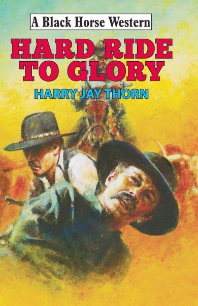 Hard Ride to Glory