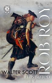 Rob Roy. Illustrated edition