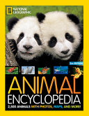 National Geographic Kids Animal Encyclopedia 2nd Edition