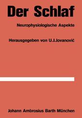 Der Schlaf: Neurophysiologische Aspekte