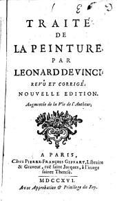 Traité de la peinture [tr. by R. Fréart].