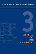 Reeds Vol 3: Applied Heat