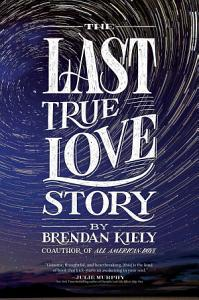 The Last True Love Story Book
