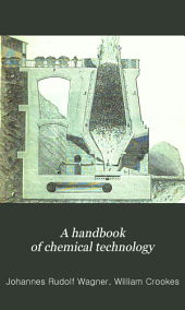 A Handbook of Chemical Technology