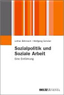 Sozialpolitik und Soziale Arbeit PDF