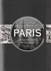 The Little Black Book of Paris