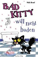 Bad Kitty will nicht baden PDF