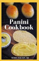Panini Cookbook Book