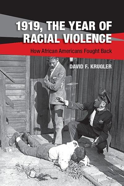 Download 1919  The Year of Racial Violence Book