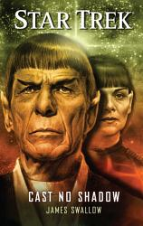 Star Trek  Cast No Shadow PDF