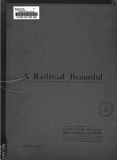 A Railroad Beautiful