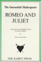 Shakespeare s Romeo and Juliet PDF