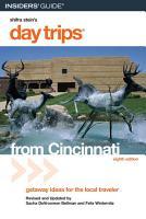 Day Trips   from Cincinnati PDF