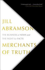 Merchants of Truth Book