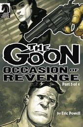 The Goon: Occasion of Revenge #3