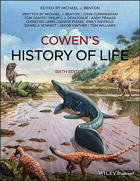 Download Cowen s History of Life Book