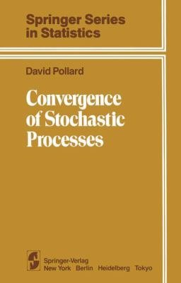 Convergence of Stochastic Processes PDF
