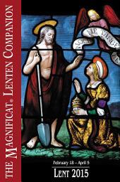 2015 Magnificat Lenten Companion