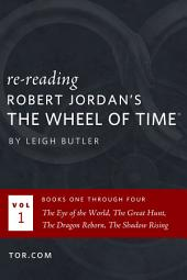 Wheel of Time Reread:: Books 1-4