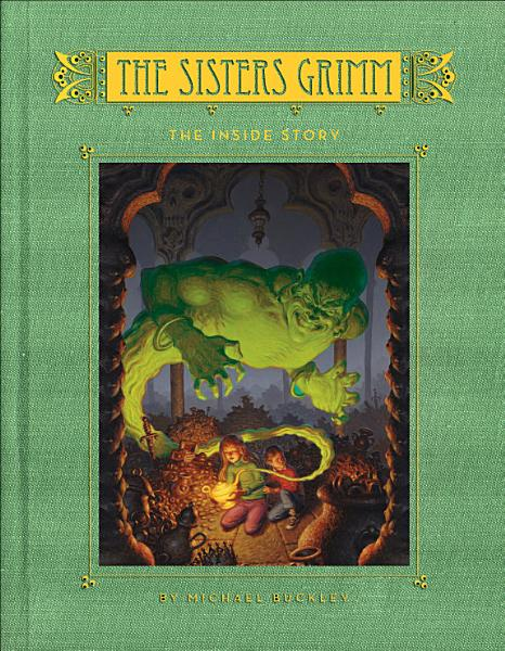 Download The Sisters Grimm Book