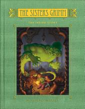 The Sisters Grimm: Book Eight: The Inside Story