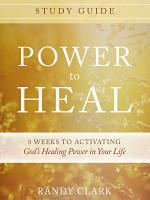 Power to Heal Study Guide PDF