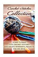 Crochet Stitches Collection PDF