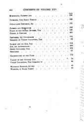 The Cornhill Magazine: Volume 25; Volume 72