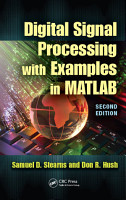 Digital Signal Processing with Examples in MATLAB PDF