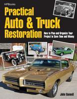 Practical Auto   Truck Restoration HP1547 PDF