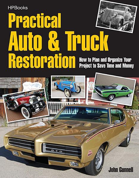 Practical Auto   Truck Restoration HP1547