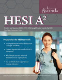 Hesi A2 Practice Test Questions 2020 2021 Book PDF