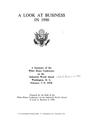 A Look at Business in 1990 PDF