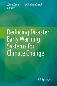 Reducing Disaster  Early Warning Systems For Climate Change