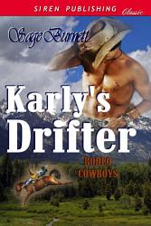 Karly s Drifter  Rodeo Cowboys 2  PDF