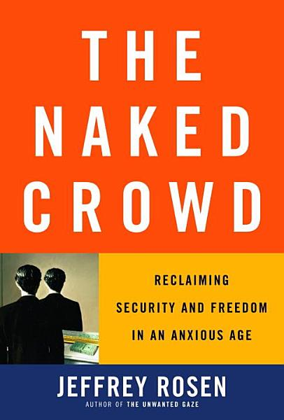Download The Naked Crowd Book