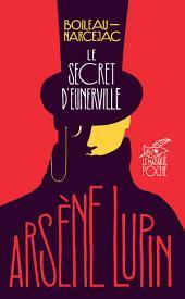Le secret d'Eunerville - Arsène Lupin