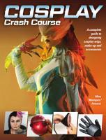 Cosplay Crash Course PDF