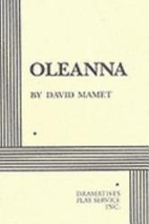 Oleanna PDF
