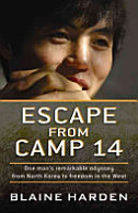 Escape from Camp 14 PDF