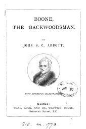 Boone: the backwoodsman