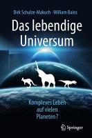 Das lebendige Universum PDF