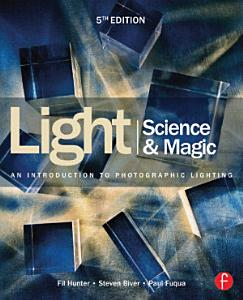 Light Science   Magic PDF