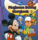 Download Playhouse Disney Storybook Book