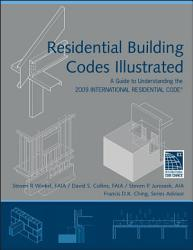 Residential Building Codes Illustrated PDF