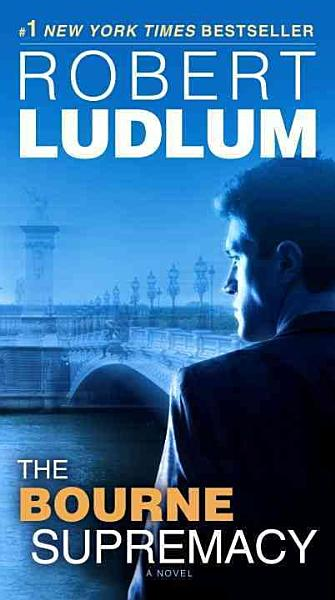 Download The Bourne Supremacy Book
