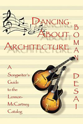 DANCING ABOUT ARCHITECTURE PDF