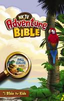 NKJV  Adventure Bible  eBook PDF