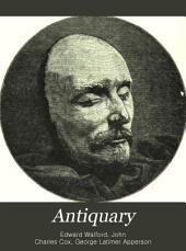 The Antiquary: Volume 2