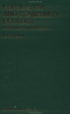 Population and Community Ecology PDF